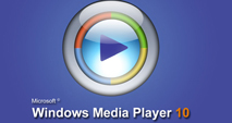 Обои Windows Media Player 10