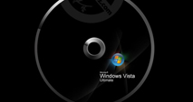 Обои Windows Vista