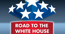 Обои «Road to the White House»
