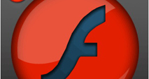 Логотип Macromedia Flash
