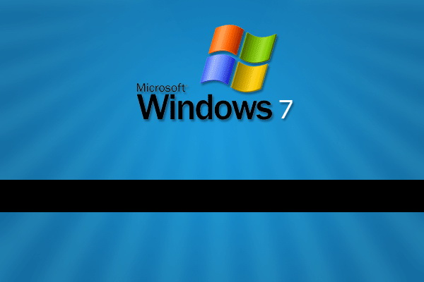 Навигационное меню Windows 7